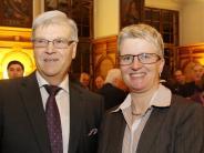 Augsburg: Claudia Eberle und Hermann Weber verlassen die CSM