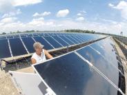 Energie: Dunkle Zeiten für die Solarbranche