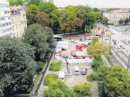 Augsburg: Widerstand gegen IHK-Bildungshaus wächst