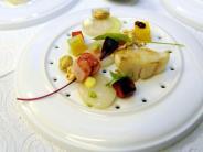 Guide Michelin 2018: Sterne-Restaurants in Bayern: Hier schmeckt es besonders gut