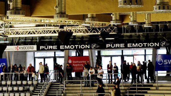 Kommentar: Streit um Pfusch im Augsburger Eisstadion wird weitergehen