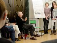 Workshop: Eine Kindheit zwischen Glück und Nazi-Terror