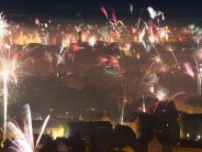 Raum Augsburg: Hier gibt es die beste Aussicht an Silvester