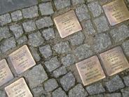 Augsburg-Stadt: Die Debatte über Stolpersteine geht weiter