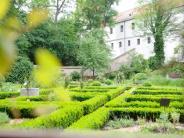 Serie: Augsburg in 360 Grad: Der Kräutergarten am Roten Tor