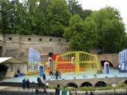 Region Augsburg: Karte: Hier erleben Sie Open-Air-Kino und Freilicht-Theater