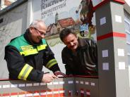 Augsburg: Heiße Debatte bei der Feuerwehr