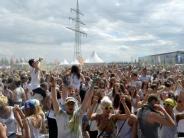 Region Augsburg: Holi und die Sportfreunde: Was am langen Wochenende geboten ist