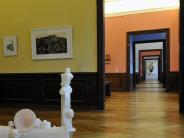 Große Schwäbische: Der neue Ort wertet die Kunstwerke auf
