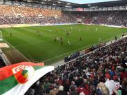 FC Augsburg: Ticketpreise beim FCA bleiben stabil