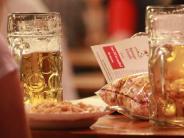 Augsburg: Bier-Streit in München - und was kostet die Plärrer-Maß?