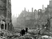 Augsburg: In den Straßen lagen Leichen