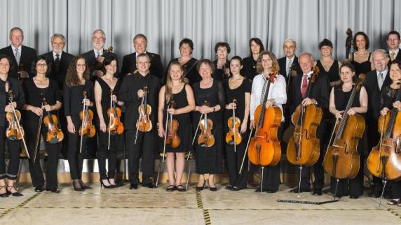 Konzerte: Zwei Orchester, viele Nuancen - Augsburger Allgemeine