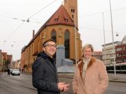 Augsburg: Ein Pfarrer will die Jakober Kirchweih retten