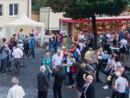 Augsburg: Kirchweih: Jakobuswoche rückt in den Mittelpunkt