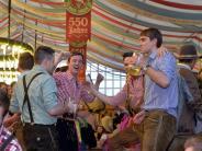 Volksfest Göggingen: Ein Stadtteil in Feierlaune
