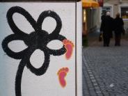 Urteil in Augsburg: Der Schöpfer der Augsburgblume muss ins Gefängnis