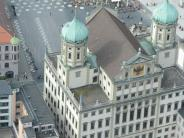 Kommentar: Blick in die Zukunft - auf das Augsburg im Jahr 2030