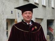 Auszeichnung: Die Zusammenarbeit mit Zhytomyr wird ausgeweitet