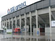 Augsburg: Hässlich oder toll? Der schräge Streit um die SGL-Arena