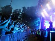 Festival in Augsburg: Diese Bands muss man hören - Eine Empfehlung zum Modular
