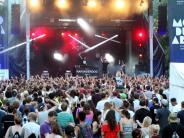 Augsburg: Modular in Augsburg: Dieses Mal wird drei Tage gefeiert