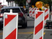 Augsburg: B17 und Co. - das sind die nächsten Baustellen in Augsburg