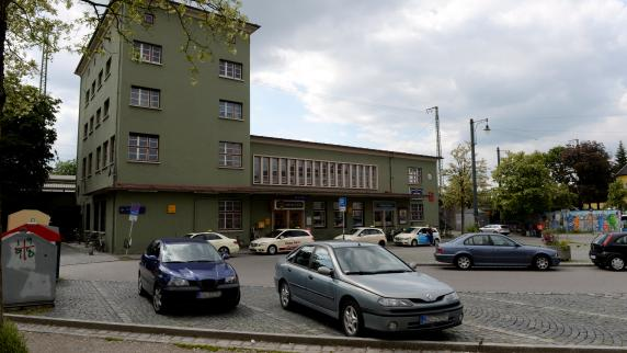 Augsburg: Schon wieder ein Gewaltexzess am Oberhauser Bahnhof