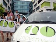 Augsburg-Stadt: Studenten gehen auf Deutschlandtour