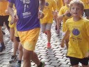 Freizeit II: Lauf startet Jakobuswoche