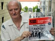 Augsburg-Stadt: Die Jakober Kirchweih erinnert an Schlagerstar Roy Black