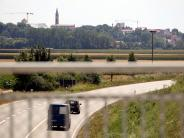 Augsburg: Widerstand gegen die Osttangente formiert sich