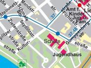 Kulturstraße: Wieso heißt die Kulturstraße eigentlich so?