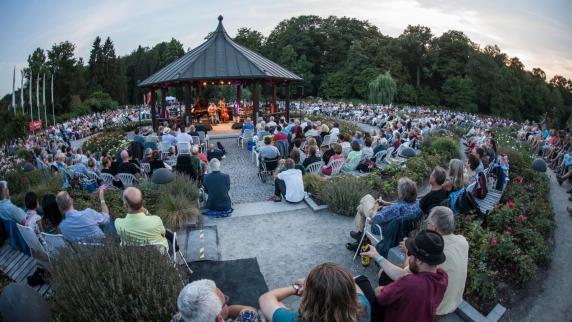 region augsburg: volksfeste, sonnentanz, konzerte - unsere tipps, Garten Ideen