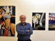 Ausstellung: Das Gerangel der sichtbaren Welt