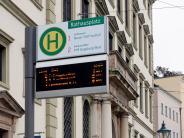 Augsburg: Baustelle bei der Fuggerei: Was sich für Fahrgäste ändert
