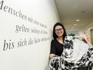 """Augsburg: Sina Trinkwalder ärgert sich über Seehofer-Brief: """"So ein Stuss"""""""