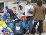 Augsburg-Stadt: Wie Lechhauser den Flüchtlingen helfen