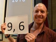 Slam 2015: Eine Zufalls-Jury vergibt Punkte für Literatur