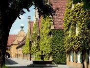 Fuggerei: Die älteste Hausnummerierung der Welt