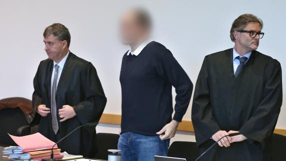 Fall Harry S.: So erwischte die Kripo den Augsburger Kinderarzt