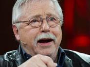 """80. Geburtstag: Wolf Biermann: """"Man geht kaputt, wenn man sich nicht wehrt"""""""