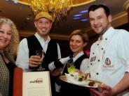 Augsburg: Gourmet-Restaurant in neuen Räumen