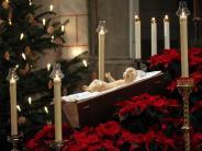 Augsburg: Diese Weihnachtsgottesdienste können in Augsburg besucht werden