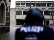 Ulm: Polizei gibt nach Amokalarm in Ulmer Friedrich-List-Schule Entwarnung