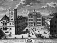 Geschichte: Nebenbei war die Bibliothek geboren
