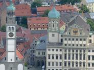 Augsburg: Um Steuererhöhung wird heftig gerungen