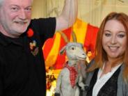 Augsburg: Dschungelcamp: Teilnehmerin wird Patin von Marionette