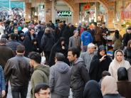 Augsburg: Iraner aus Augsburg hoffen auf die neue Offenheit in ihrer Heimat