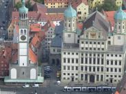 Kommentar: Politik hinter verschlossenen Türen wird in Augsburg zum Risiko